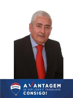 Aníbal Nunes - RE/MAX - Vantagem Ribatejo