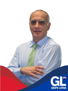 Luís Figueiredo - RE/MAX - Latina II