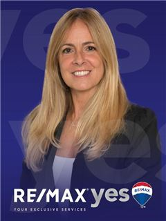 Mónica Silva - RE/MAX - Yes