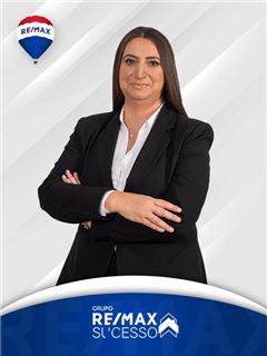 Lettings Advisor - Carla Moreira - RE/MAX - Sucesso
