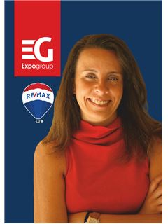 Sofia Nunes - RE/MAX - Costa Do Sol
