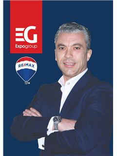 Luis Abrantes - RE/MAX - Expo
