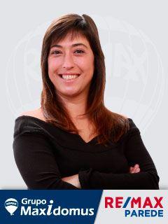Bruna Gonzaga - RE/MAX - Parede