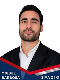 Miguel Barbosa - RE/MAX - Spazio