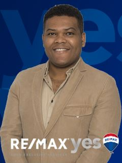 Fernando Afonso - RE/MAX - Yes