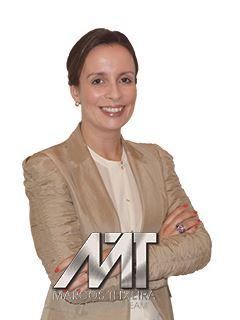 Joana Côrte-Real - Membro de Equipa Marcos Teixeira - RE/MAX - Matosinhos