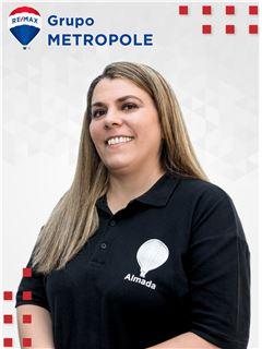 Rita Cláudio - RE/MAX - Almada