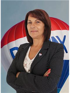 Preciosa Cravo - RE/MAX - Spirit