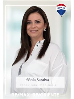Sónia Saraiva - RE/MAX - ReOriente
