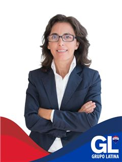 Maria João Ribeiro - RE/MAX - Latina II