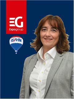 Isabel Rodrigues - RE/MAX - Premium