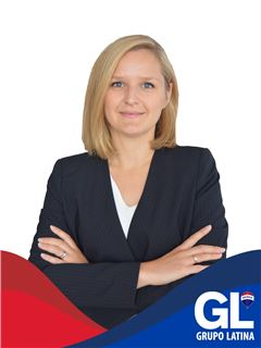 Isabelle Cantais - RE/MAX - Latina Boavista