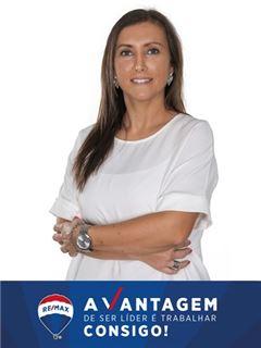 Marisa Figueiredo - RE/MAX - Vantagem Maior