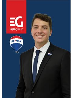 Diego Castro - RE/MAX - Expo