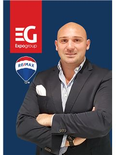 Pedro Almeida - RE/MAX - Expo