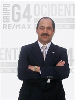 Francisco Proença - RE/MAX - G4 Ocidental