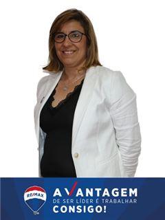 Mortgage Advisor - Sofia Nogueira - RE/MAX - Vantagem IV