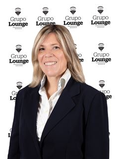Cristina Gonçalves - RE/MAX - Lounge