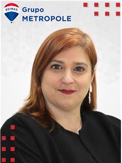 Office Staff - Virgínia Romão - RE/MAX - Metropole