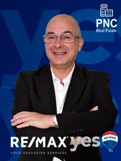 Eduardo Lemos - RE/MAX - Yes