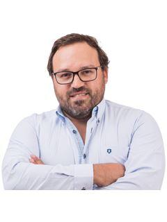 Кредитен консултант - Ricardo Pinheiro - RE/MAX - Vantagem Ria
