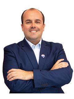 Diogo Freitas - RE/MAX - Pinheiro Manso
