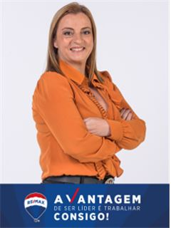 Broker/Owner - Sofia Severino - RE/MAX - Vantagem Park