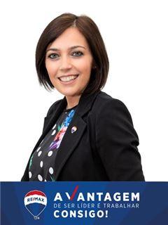 Customer Care Manager - Rita Marques - RE/MAX - Vantagem Tagus