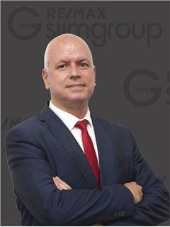 José Martins - RE/MAX - Capital