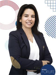 Ana Sousa - RE/MAX - For.Life Home