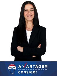Aida Morais - Membro de Equipa Paulo Lopes - RE/MAX - Vantagem Central