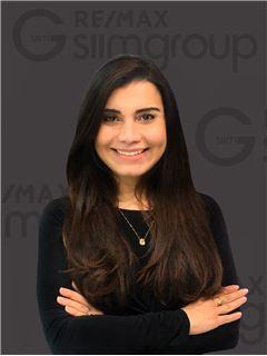 Erika Nunes - RE/MAX - SiimGroup Capital