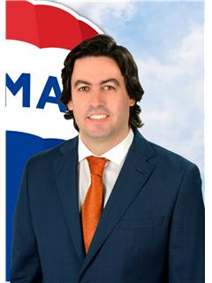 Ricardo Miranda - RE/MAX - Elite