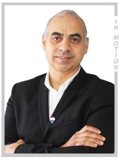 Pierre Martins - RE/MAX - In Motion