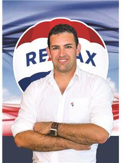 Hugo Silva - RE/MAX - Leiria