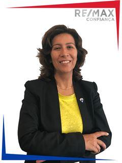 Olga Neto - RE/MAX - Confiança