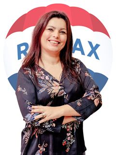 Lettings Advisor - Ana Cristina Horta - RE/MAX - Up