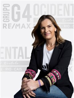 Rosa Volcarte - RE/MAX - G4 Ocidental