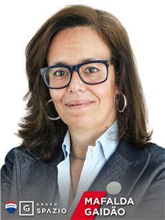 Office Staff - Mafalda Gaidão - RE/MAX - Spazio