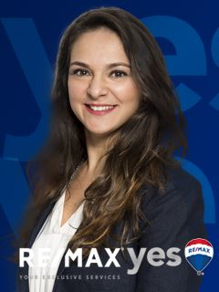 Daniele Oliveira - RE/MAX - Yes