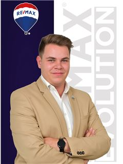 Carlos Borges - RE/MAX - Evolution