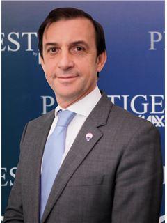 Miguel Pinto - RE/MAX - Prestige