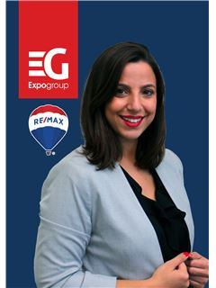 Associate in Training - Catarina Abrantes - RE/MAX - Expo