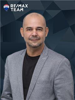 Paulo Carvalho - RE/MAX - Team III