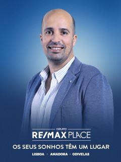 Bruno Vinagre - Membro de Equipa Pedro Santana - RE/MAX - Place