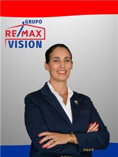 Cristina Otero - RE/MAX - Vision