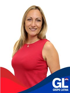 Rita Vieira - RE/MAX - Latina