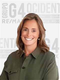 Cláudia Vilhena - RE/MAX - G4 Ocidental