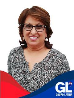 Shemin Hussen - Membro de Equipa Alexandra Alves Dias - RE/MAX - Latina Consulting