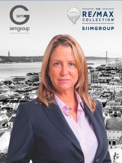 Paula Ferlov - RE/MAX Collection - Siimgroup